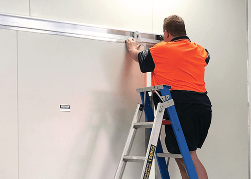 Panel Door Systems Services
